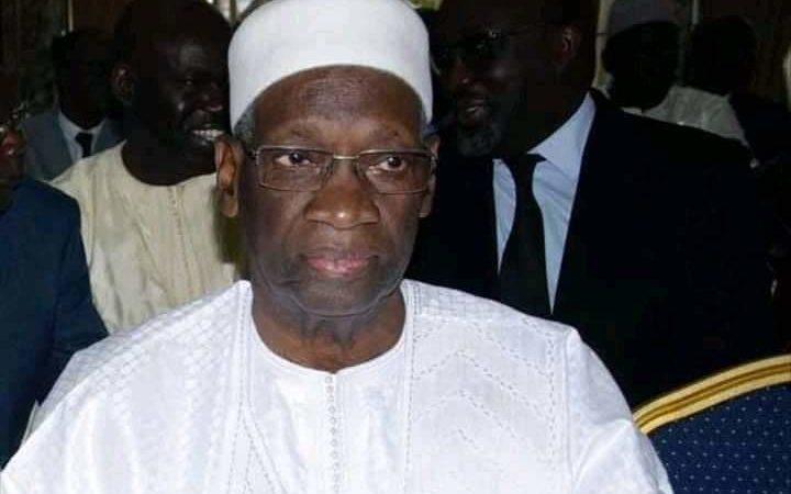 Nécrologie : Le Général Mamadou Niang n'est plus