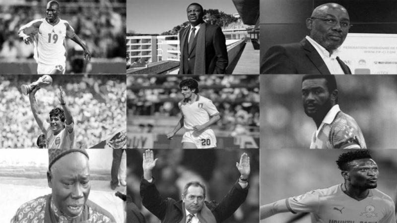 2020, une année sombre pour le sport mondial