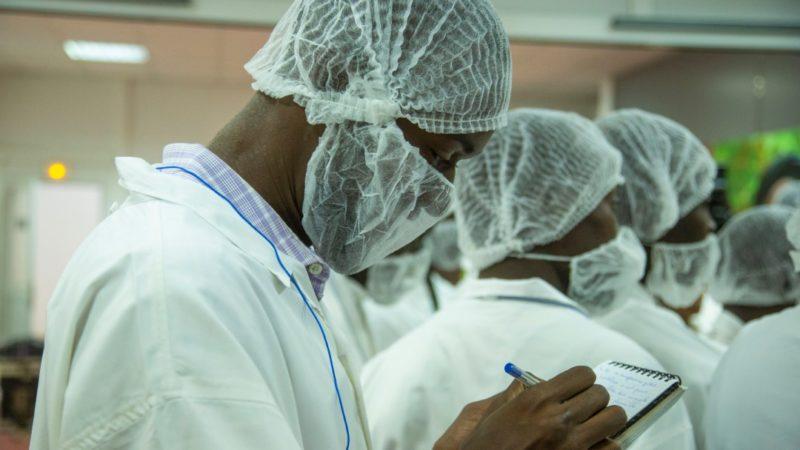 Covid-19 : Le Sénégal enrégistre 5 nouveaux décès