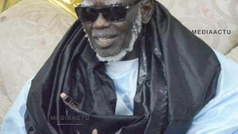 Émeutes au Sénégal : le Khalife général des Mourides dégage une enveloppe de 50 millions pour les victimes