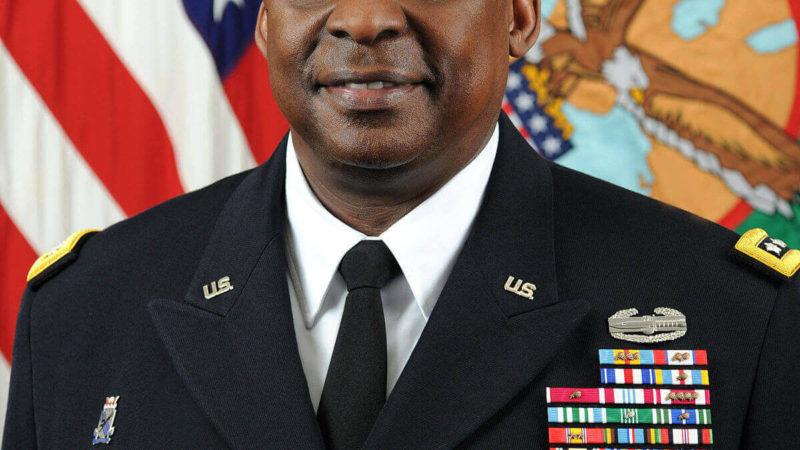 États-Unis : Lloyd Austin devient le premier Afro-américain à la tête du Pentagone