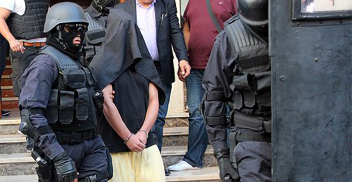 Des présumés terroristes arrêtés à Barcelone : le plus dangereux de la bande à sejourné à Dakar