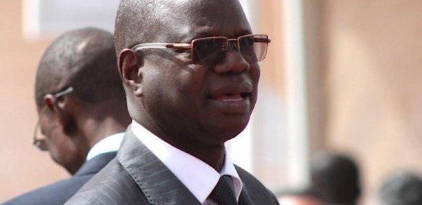 Augustin Tine, directeur de Cabinet politique de Macky Sall, veut « bannir les cérémonies sources de contamination»