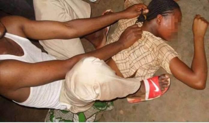 Ouakam: Une femme séquestrée depuis 8 ans par son mari retrouvée par la gendarmerie