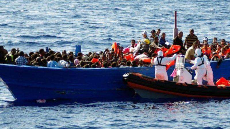 Espagne : au moins 2 700 migrants arrivent dans l'enclave de Ceuta, un record en un jour