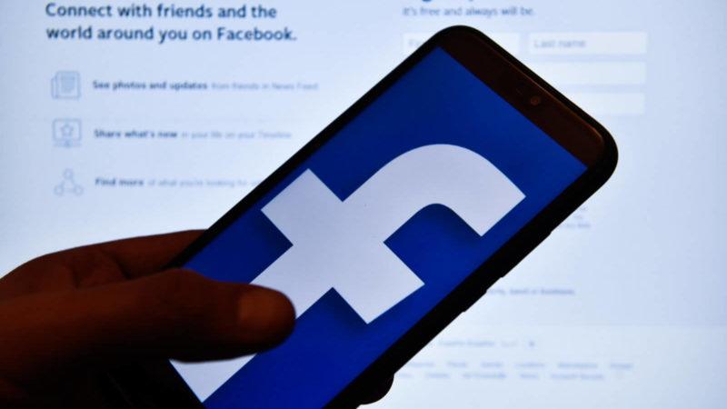 Plus de 523 millions de numéros de téléphone d'utilisateurs de Facebook mis en vente sur Telegram