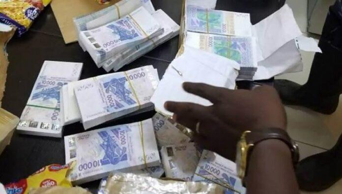 ACEP : Une caissière détourne 16 millions et accuse un envoûtement