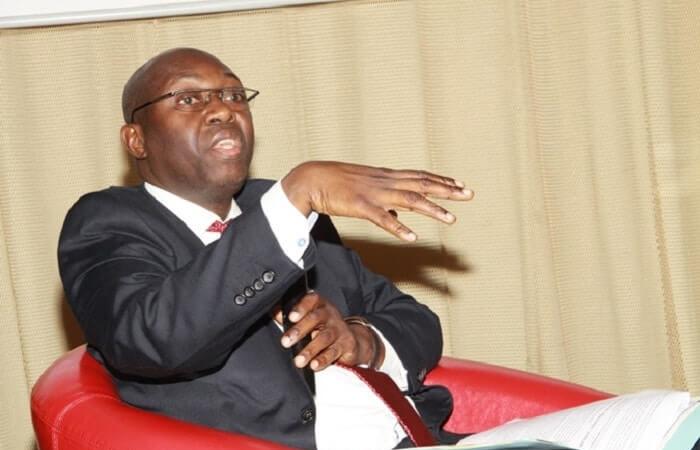 Vaccin anti-Covid : Mamadou Lamine Diallo soupçonne une mafia de corruption.