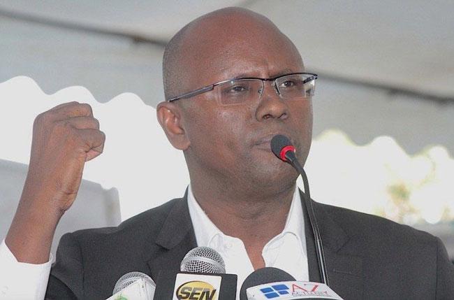 Moussa Sy : » Sonko connaît Adji Sarr depuis trois ou quatre ans…»