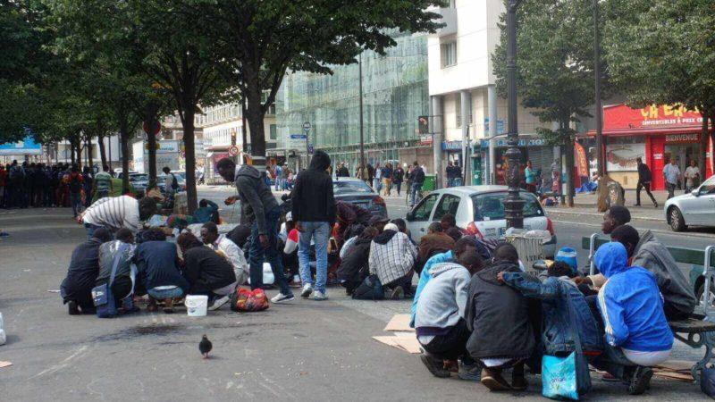 « Mon combat, c'est d'être régularisé » : Moussa, cuisinier sans papiers, victime de l'ouverture illégale du restaurant de son patron à Nice
