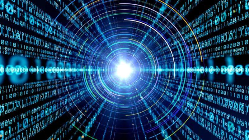 Téléportation quantique la course à la révolution de l'internet est lancée