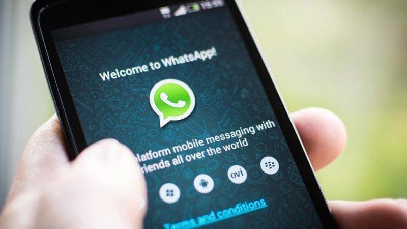 WhatsApp : un nouveau virus se propage à travers un message transféré d'un utilisateur à un autre