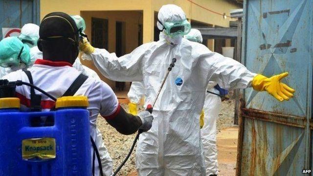 L'OMS déclare la fin de la deuxième épidémie d'Ebola en Guinée