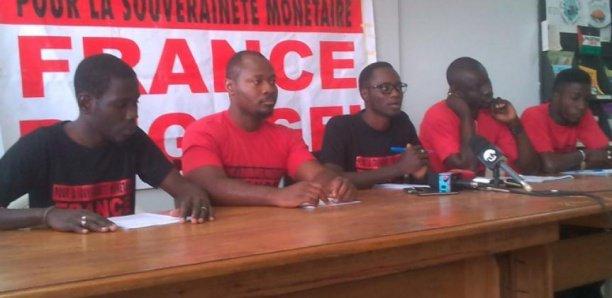 Dougar : Y en a marre et Frapp dirigent une manifestation contre la spoliation foncière