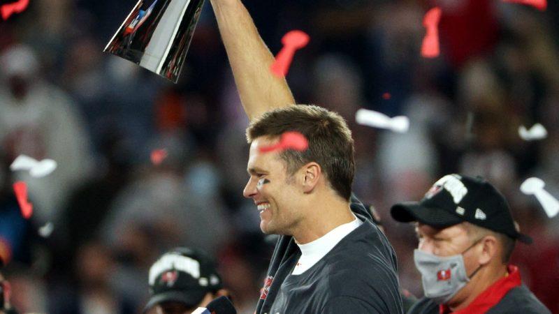Les Tampa Bay Buccaneers remportent le 55e Super Bowl, Tom Brady gagne une 7e bague de champion !