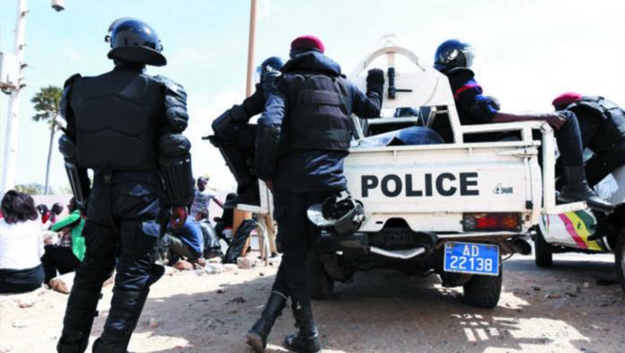 Émeutes au Sénégal : le bilan des arrestations