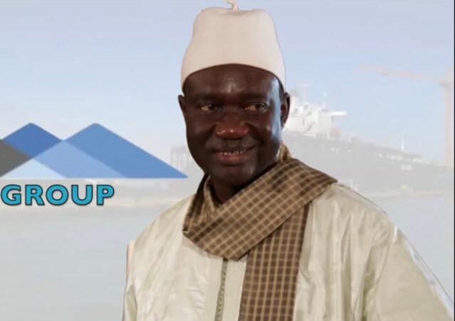 L'hommage de Me Alioune Badara Gueye à Serigne Moustapha SY Djamil