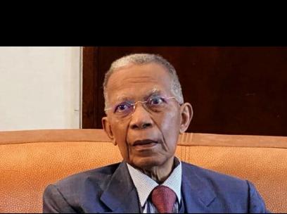 Madagascar : décès de l'ancien président Didier Ratsiraka