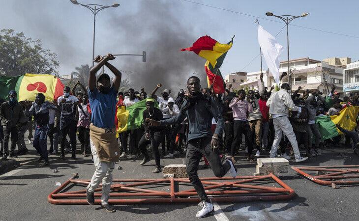 Émeutes du mois de mars : le M2D réclame un procès « rapide, diligent, impartial et honnête » dans l'affaire Sonko