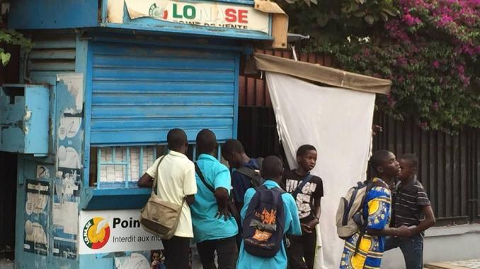 Émeutes au Sénégal : Pourquoi les Kiosques Parifoot ont été épargnés ?