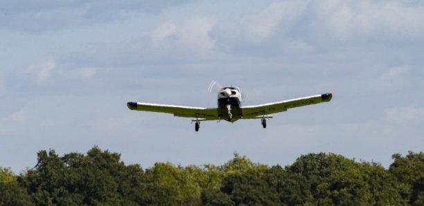 Casamance : des éclaircissements sur l'avion «espion»