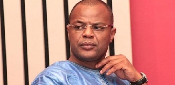 Mame Mbaye Niang rosse Ousmane Sonko  et le traite de «délinquant sexuel»