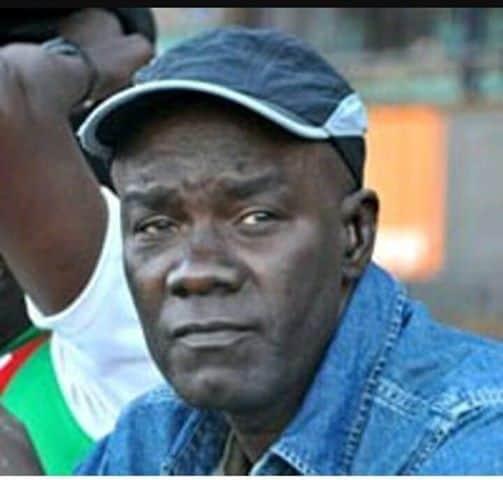 NÉCROLOGIE : décès de Alassane Dia entraîneur de football