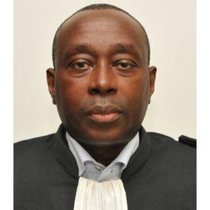 Menaces de mort présumées contre le juge Mamadou Seck : deux personnes déférées au parquet la semaine dernière