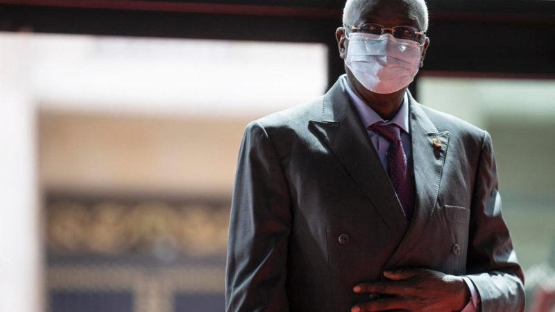 Mali : le colonel Goïta annonce avoir démis le président et le Premier ministre