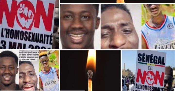 Allumettes, Sextape, Homosexualité : ces signes d'un Sénégal à la dérive