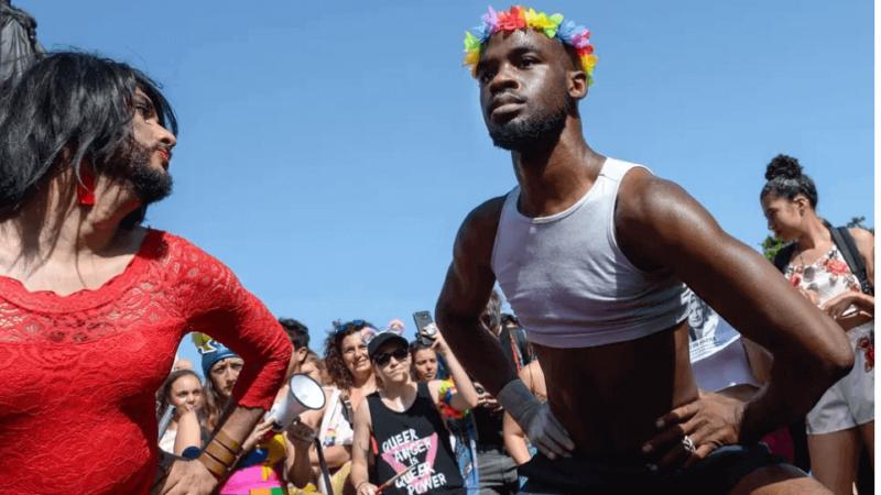 France / LGBTQI+ : Une contre marche organisée par les associations anti-racistes