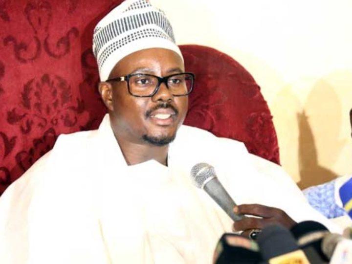 Serigne Bass Abdou Khadre tacle Cheikh Oumar Diagne