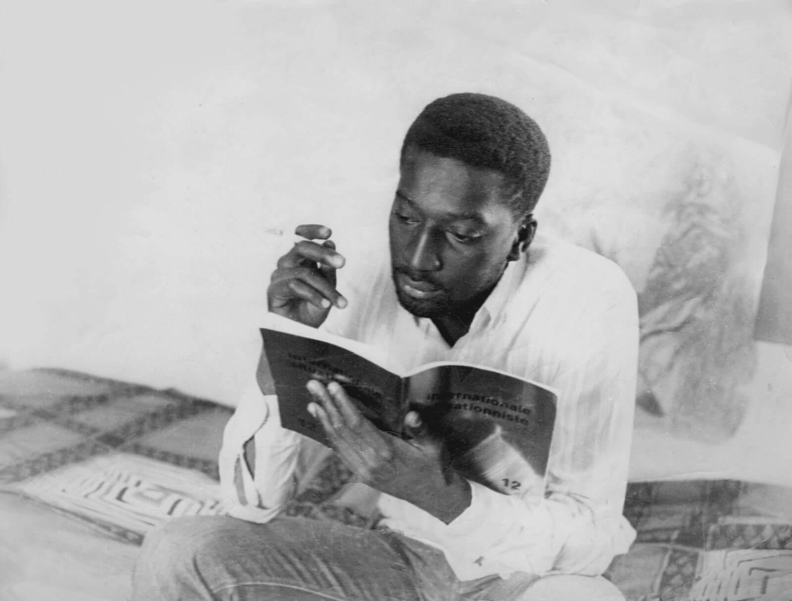 Portrait | Omar Blondin Diop, un destin prématuré