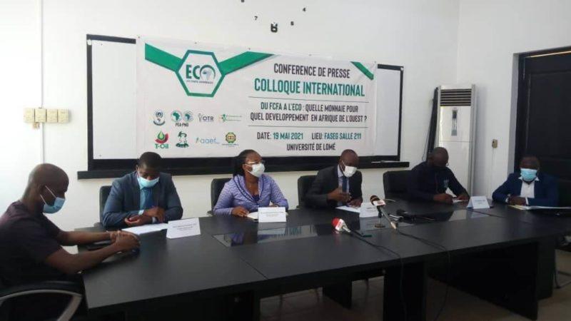 CEDEAO/ Monnaie ECO : Des sessions de débats sur la monnaie commune se sont tenues à Lomé