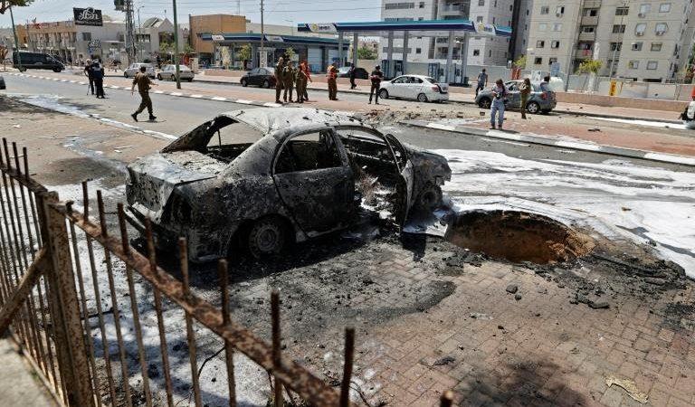 Israël-Gaza : le cabinet de sécurité approuve un cessez-le-feu avec le Hamas