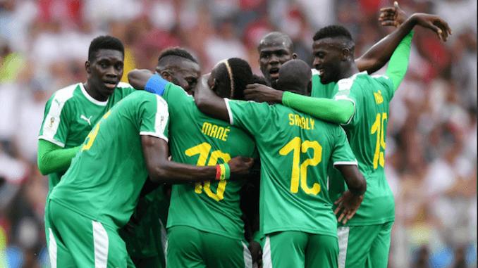 Le Sénégal s'est adapté au report des éliminatoires de la coupe du monde, selon Aliou Cisse
