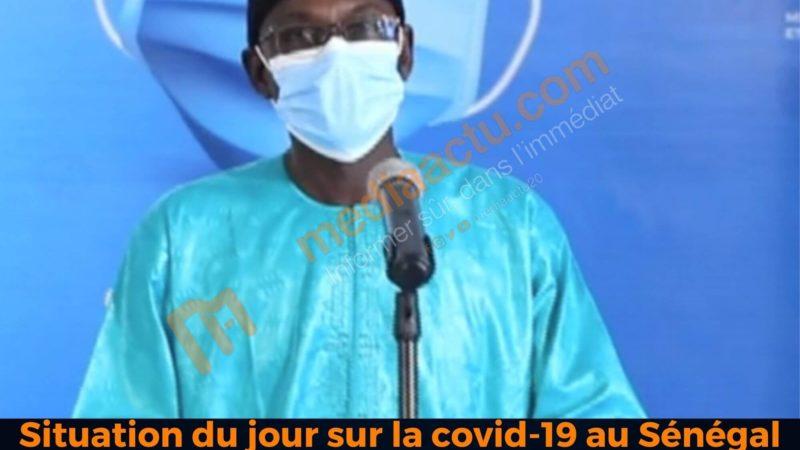 Covid-19 : le Sénégal enregistre 02 nouveau décès