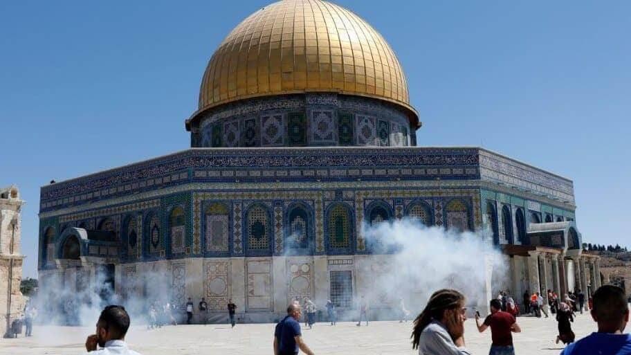 Gaza : 83 Palestiniens tués dans des raids israéliens depuis lundi (nouveau bilan du Hamas)
