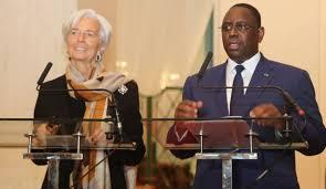 Économie : le FMI accorde 350 milliards au Sénégal