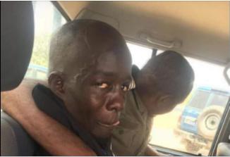 Boy Djinné voulait ralier la Côte d'Ivoire