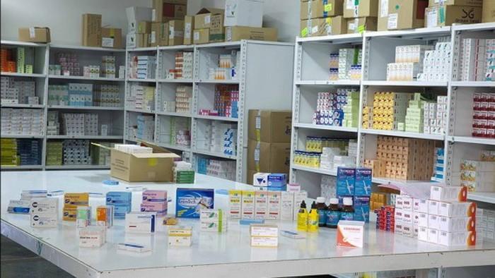 Pharmacie/Hausse des prix : le syndicat des pharmaciens annonce le retour à la normale