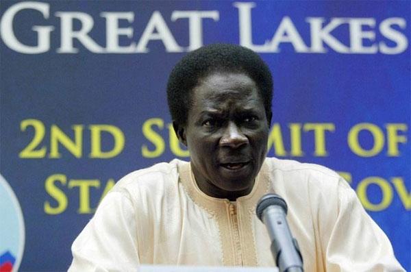 Le Pr. Ibrahima Fall choisi comme Haut Représentant de l'Union africaine pour la Transition au Tchad