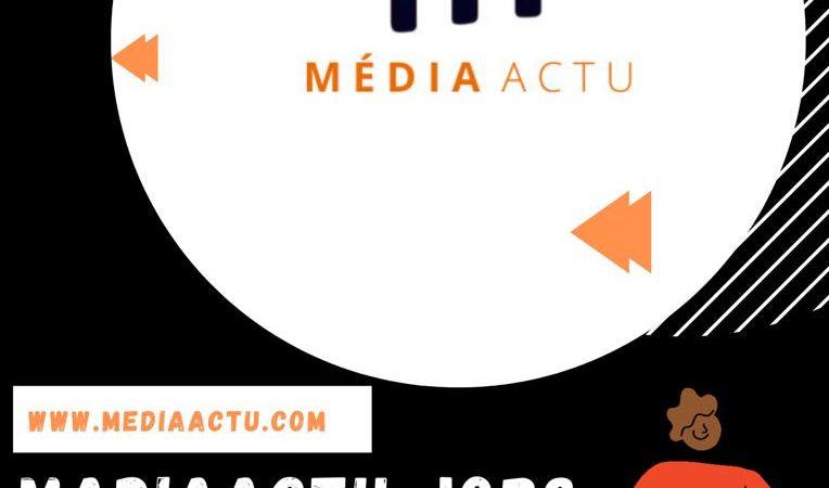 Mediaactu Jobs : offre d'emploi au Canada
