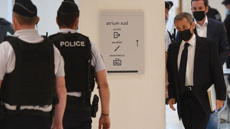 Procès Bygmalion: 6 mois de prison ferme requis contre l'ancien président Nicolas Sarkozy