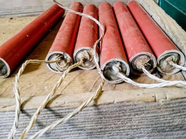 Thiès:  25 kilos d'explosifs retrouvés au quartier Mbour 2