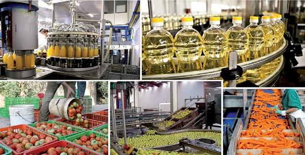 En avril, la production industrielle a augmenté de 31,1% (ANSD)
